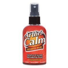 Amazing Arthritis Spray