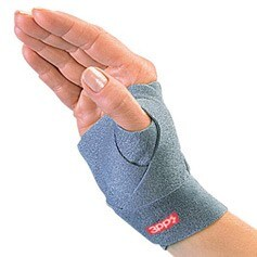Thumb Pain Relief