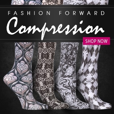 Fashion Forward Compression