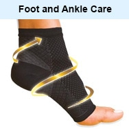 Foot and Ankle Care