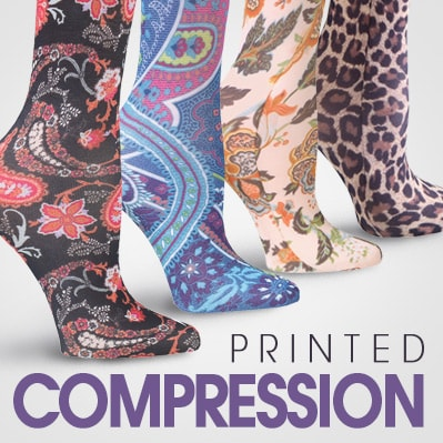 Printed Compression