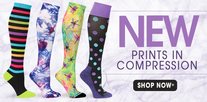 New Compression Hosiery