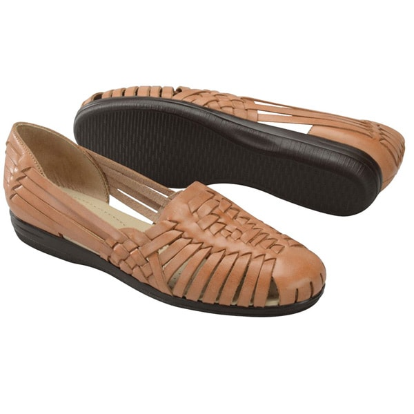 9f04fdc1e0054 Soft Spots® Trinidad Huaraches