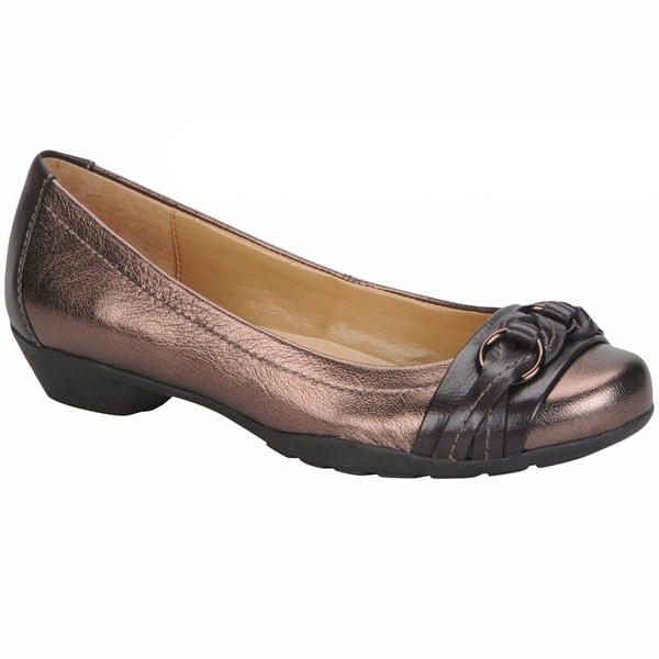 Soft Spots® Posie Women's Flats   Support Plus   FF4732