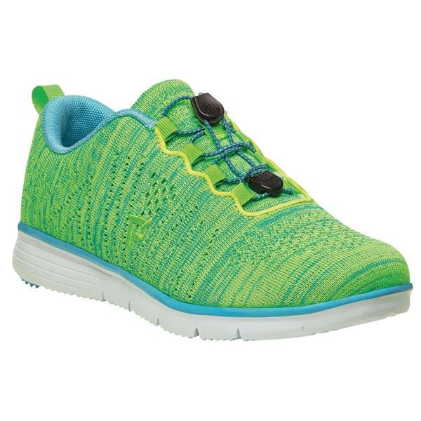 Propét® Travel Fit Bungee Sneaker