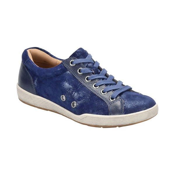 Soft Spots 174 Comfortiva Lyons Sneakers 1 Review 5 Stars