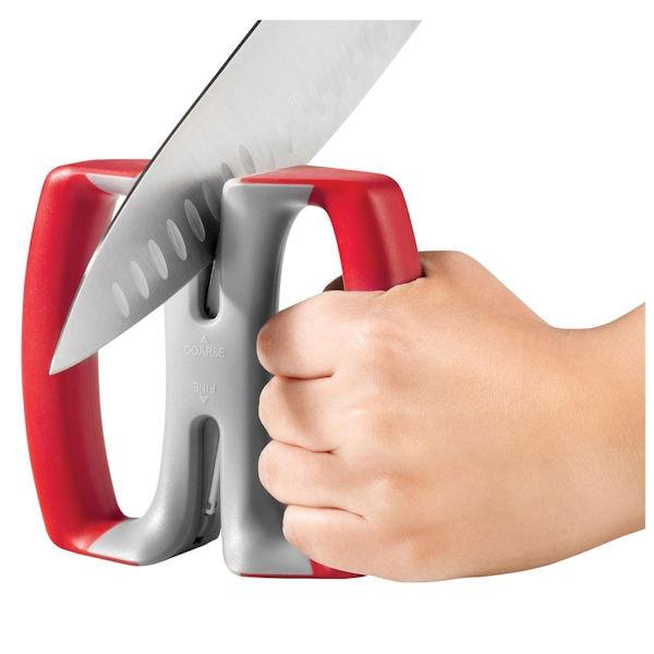 Starfrit® Butterfly Knife Sharpener