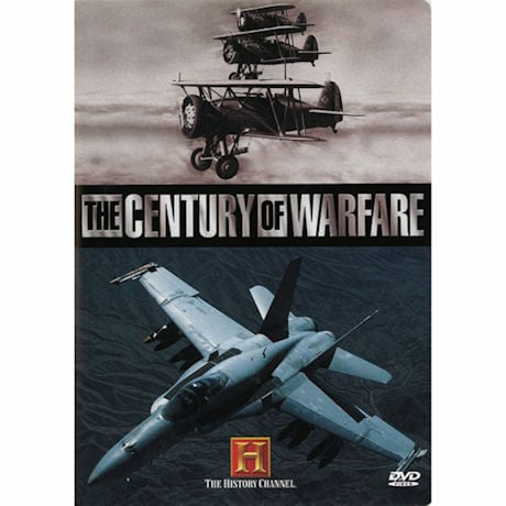 History Channel: The Century Of Warfare Vol. 1 DVD