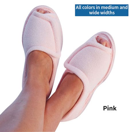 Women's Comfort Slippers Pink