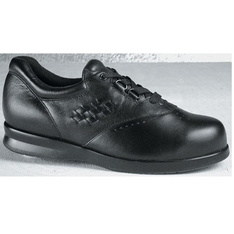 Drew® Parade II Shoes - Black