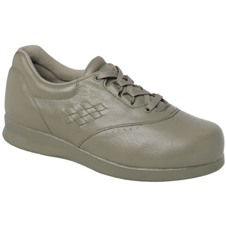Drew® Parade II Shoes - Taupe