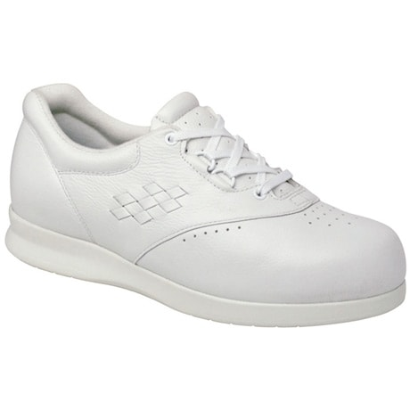 Drew® Parade II Shoes - White