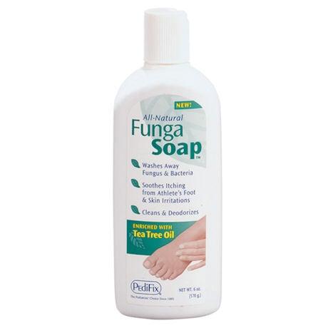 Pedifix® FungaSoap (6 oz. Soap)