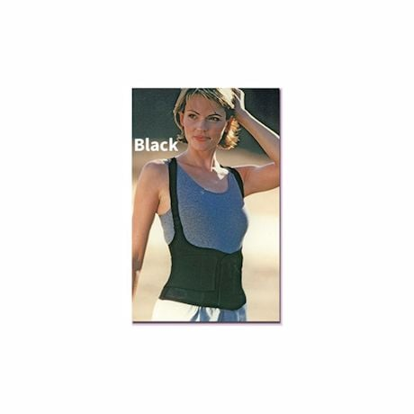 Original Cincher Adjustable Back Posture Spinal Alignment Compression Support