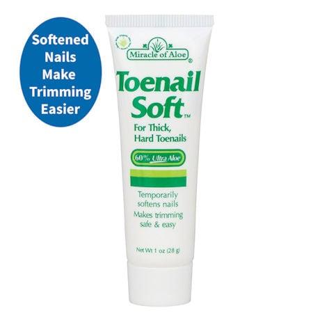 Toenail Soft - 1 oz Refill
