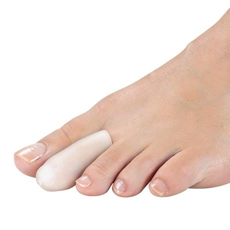 Gel Toe Caps