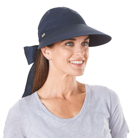 UPF 50 Wide Brim Sun Hat