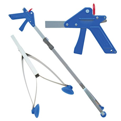"26"" EZ Reacher Deluxe Pick Up Tool"