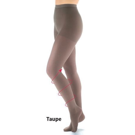 Support Plus™ Sheer Moderate Compression Pantyhose