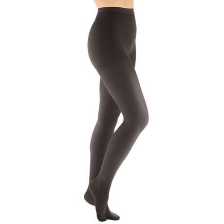 Compression Pantyhose Plus Sizes 100