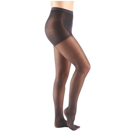 Support Plus® Sheer Mild Compression Pantyhose