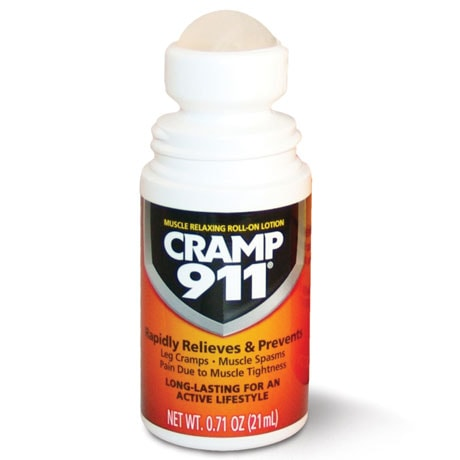 Cramp 911 (21 Ml)