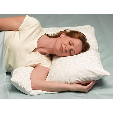 SHOULDEREST PILLOW