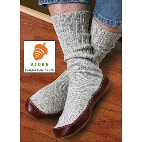 If you love ragg wool socks, but find them a bit too itchy for comfort, then these cotton-rich socks are for you. With their classic speckled texture and blend of soft cotton and stretch nylon, these socks offer lightweight warmth and will stay up without lidarwindtechnolog.ga: $