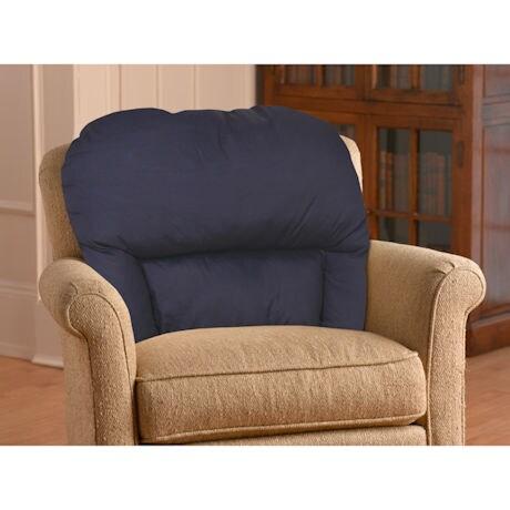 Sacro Saver Proper Posture Chair Cushion