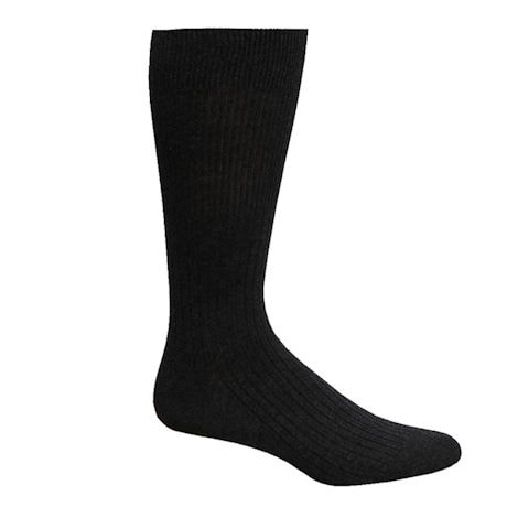 Simcan® Tender Top® Men's Crew Socks