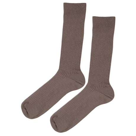Simcan® Tender Top® Non-binding Crew Socks