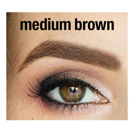 Instant Eyebrow Tint Kit