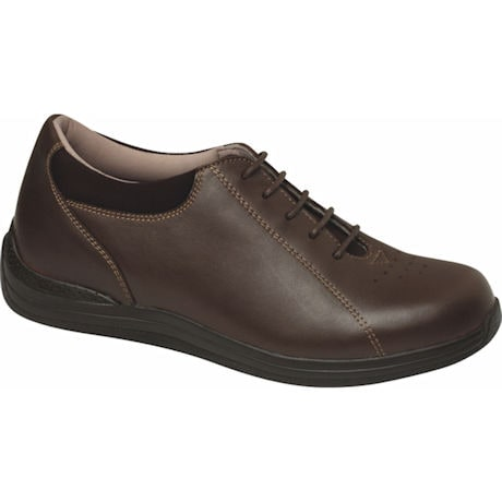 Drew® Tulip Shoe- Brown