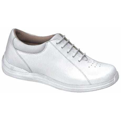 Drew® Tulip Shoe - White