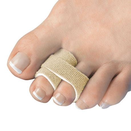 3 PP® Toe Loops Wraps for Hammertoes Set of 3