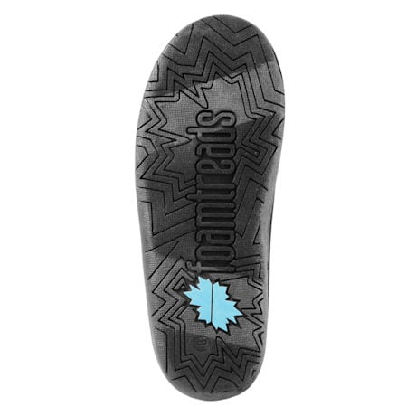 Foamtreads®Marla Cushioned Velcro® with Non Skid Soles