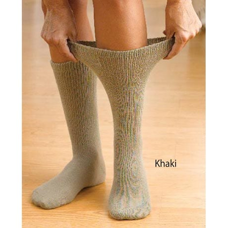 DIABETIC SOCKS (3PK)