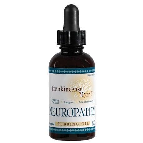Neuropathy Oil