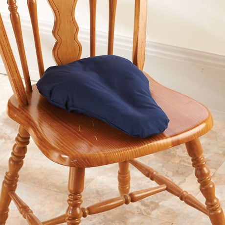 Sciatica Saddle Pillow™