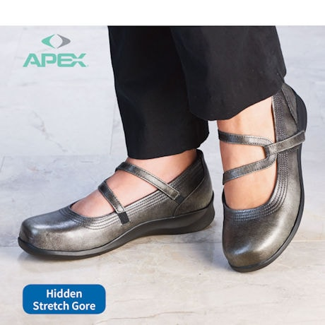 Apex® Janice Mary Jane Shoe