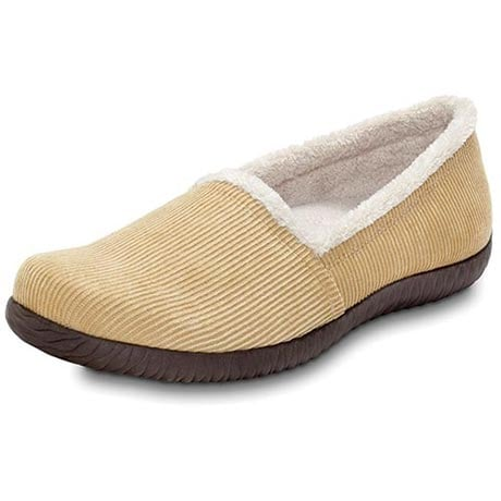 Orthaheel® Geneva Slippers