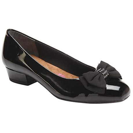 Ros Hommerson® Tiana Low Pumps