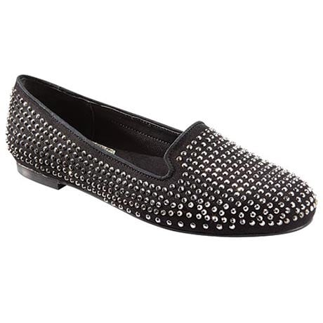 Ros Hommerson® Octavia Slip On Dress Flat Shoes
