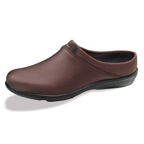 Aetrex® Berries™ Spandex® Stretch Clog Women's Shoe