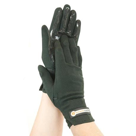 Vibrating Gloves