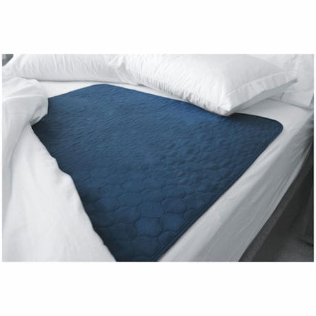 "Conni Mate Reusable Bed Pad 37"" x 33"""