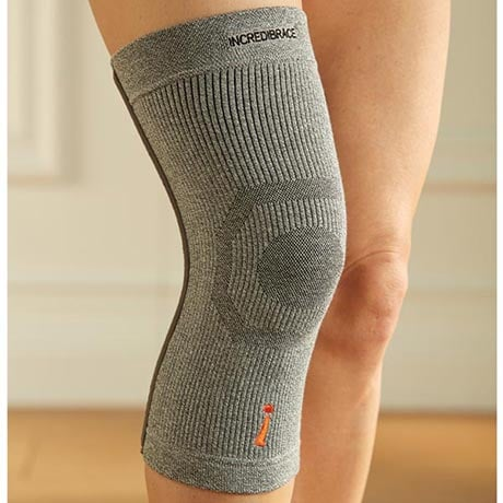 IncrediBrace Knee Support Compression Sleeve