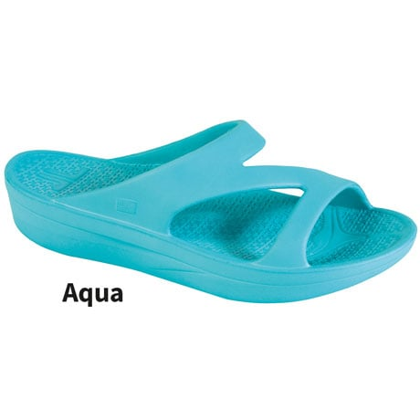 Z Strap Shock Absorbing Sandals for Women