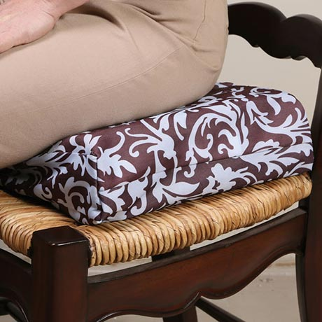 Boost Cushion in a Bag