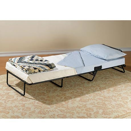 Hide-A-Bed Ottoman